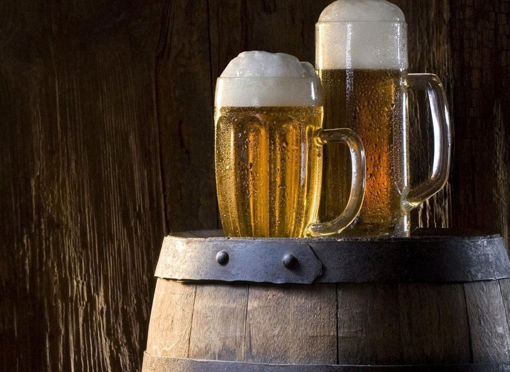 Продажа пива оптом: 1531 посетителей, 208 звонков ежемесячно