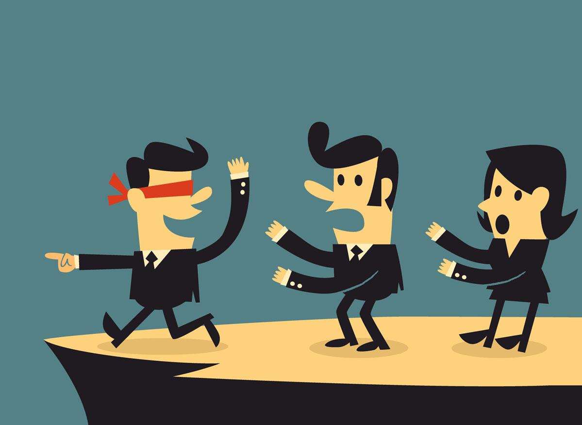 9 заблуждений клиентов в SEO