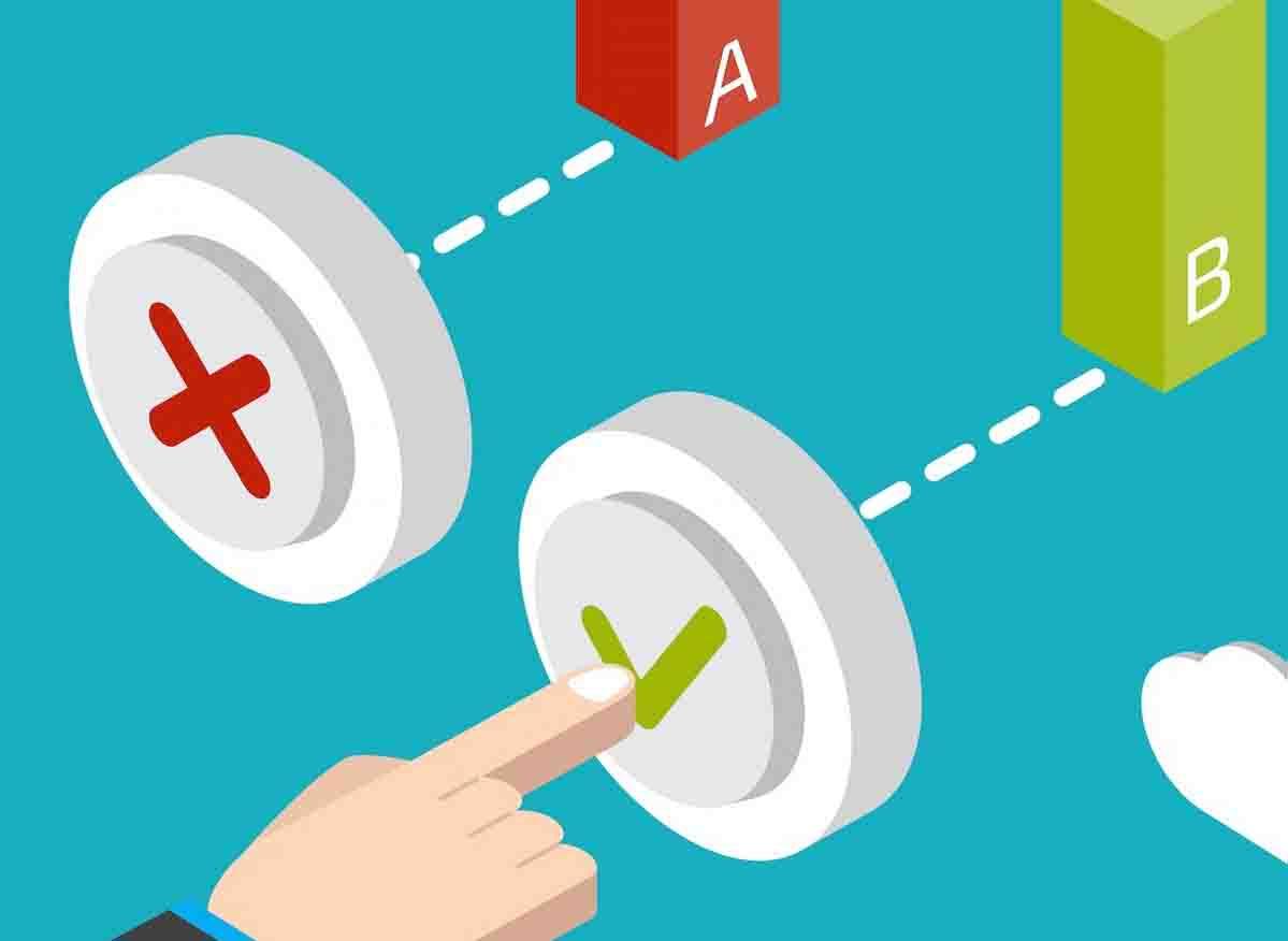 #хочузаявки: получаем миллионы из A/B теста