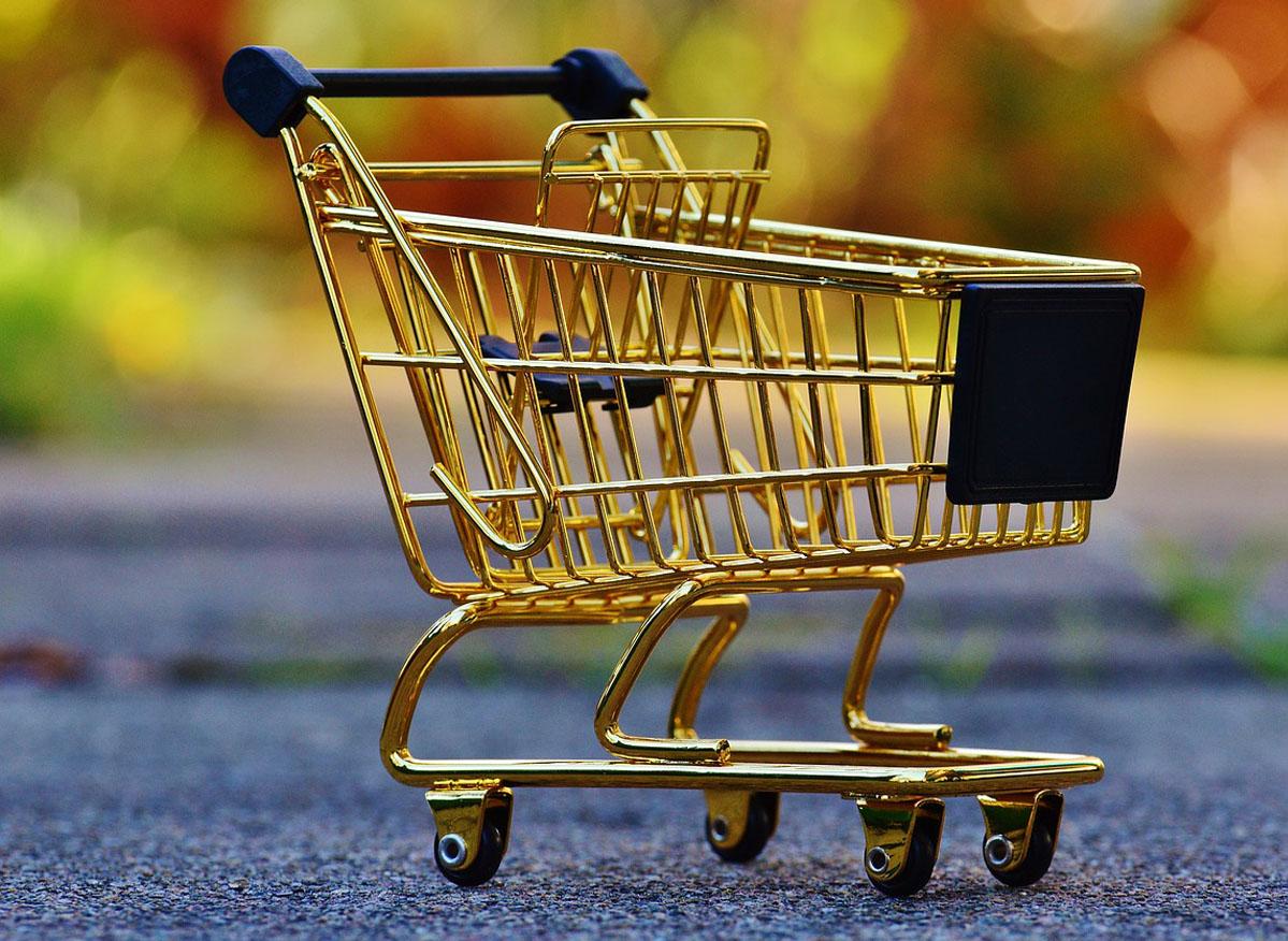 Какой должна быть идеальная корзина для интернет-магазина?