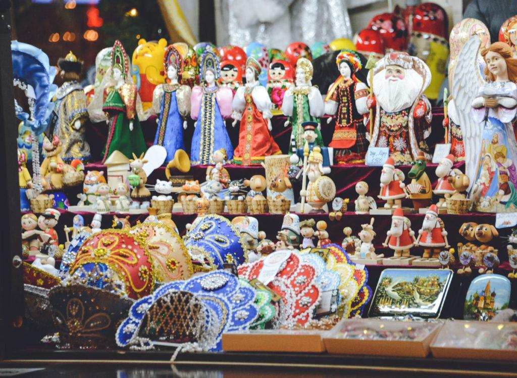Интернет-магазин сувениров: 2016 посетителей, 59 заявок